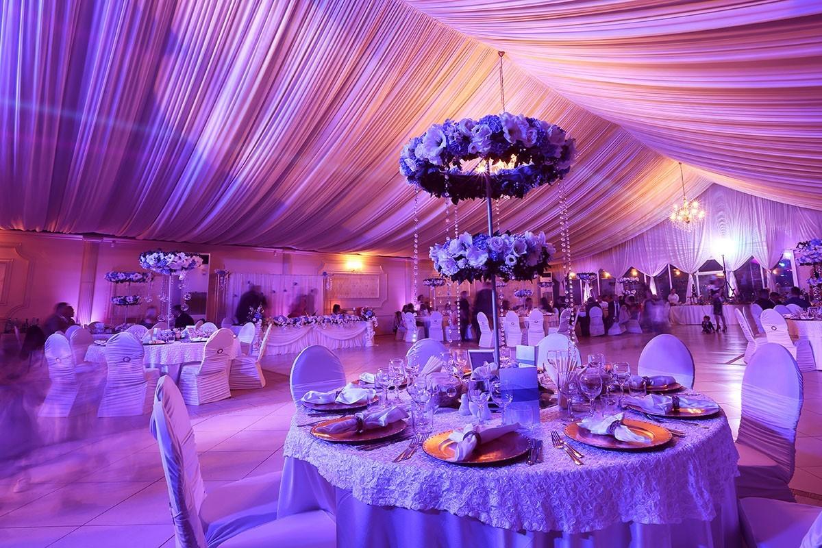 Как сделать бюджетную, но красивую свадьбу