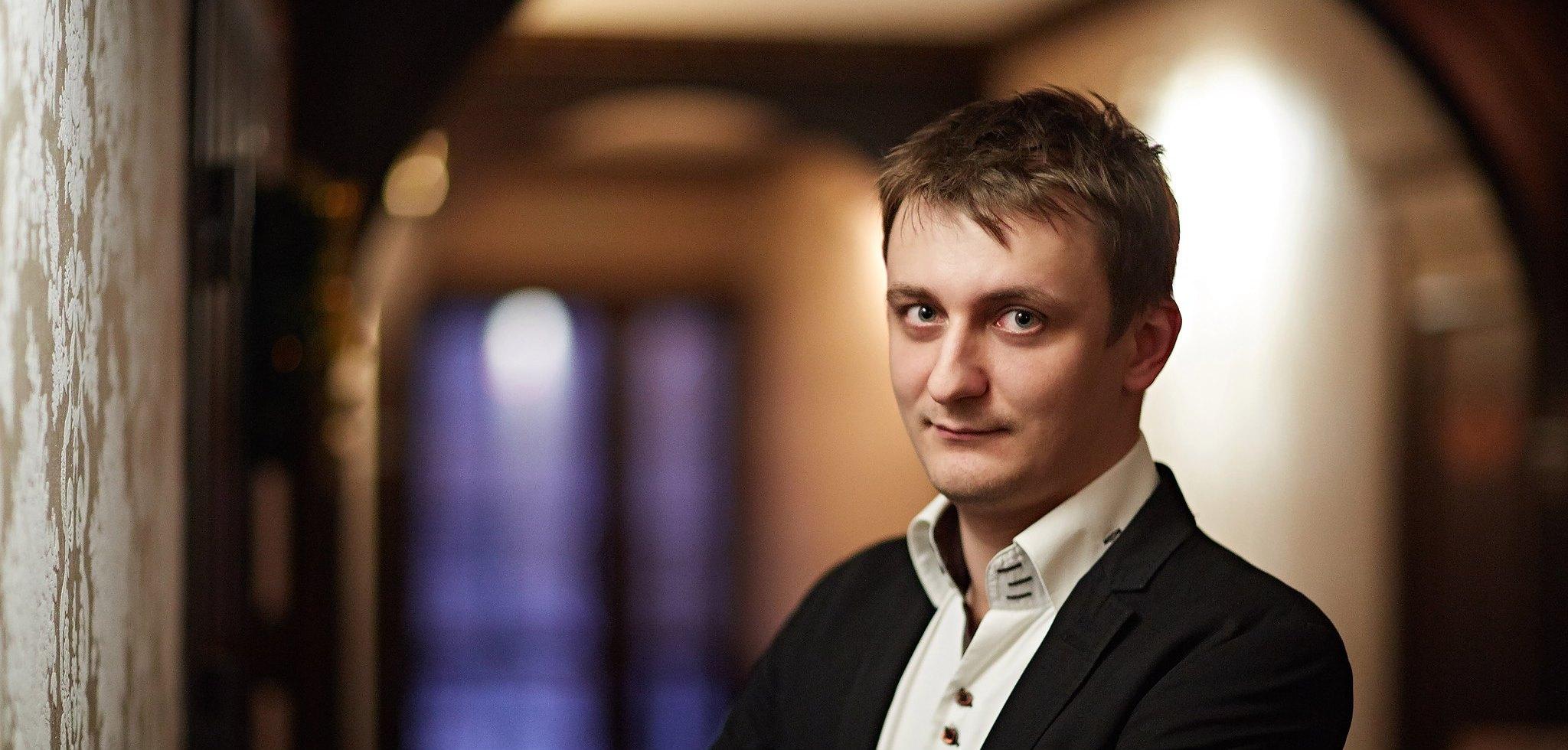 Евгений Тригубенко